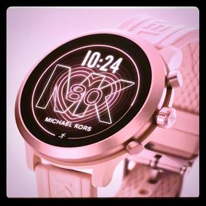 Brand new MK GO smart watch